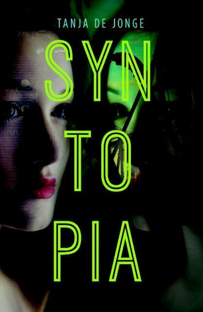 Syntopia - Tanja de Jonge