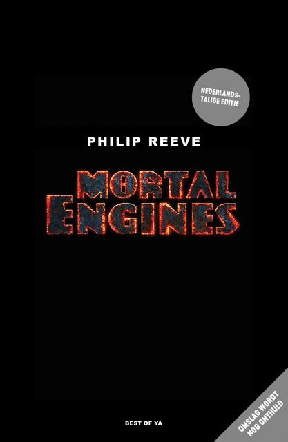 Mortal Engines (filmeditie) - Philip Reeve