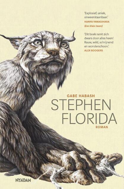 Stephen Florida - Gabe Habash