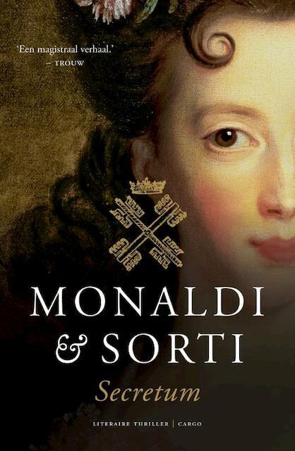 Secretum - Rita Monaldi, Monaldi, Francesco Sorti