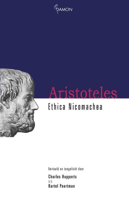 Ethica Nicomachea - Aristoteles