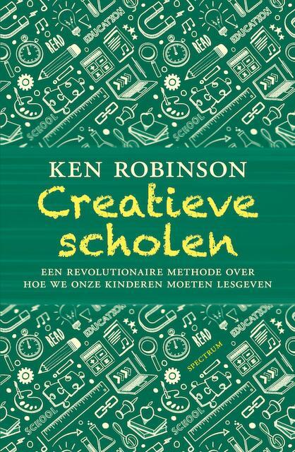 Creatieve scholen - Ken Robinson