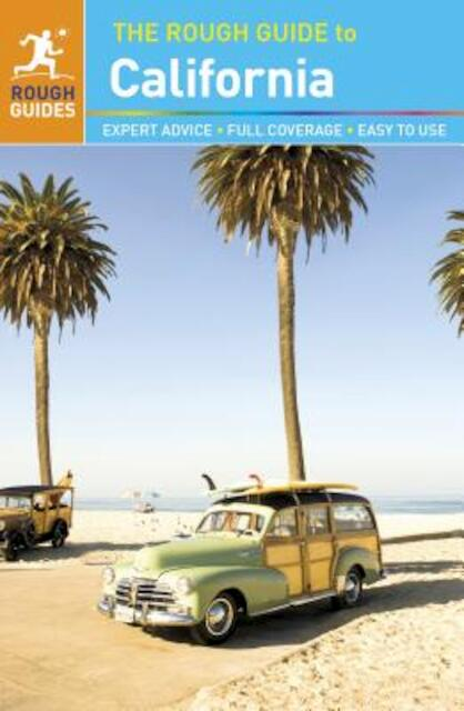 The Rough Guide to California - Nick Edwards, Charles Hodgkins, Stephen Keeling