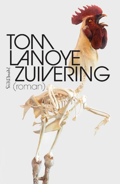 Zuivering - Tom Lanoye