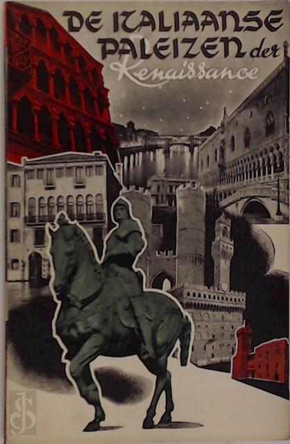 Zwerftocht doorheen de Italiaanse paleizen der Renaissance - [Anoniem], Louis Paul Boon