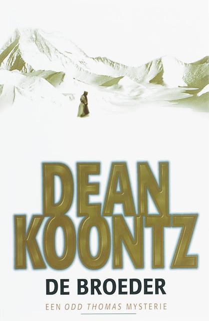 De broeder - Dean Koontz