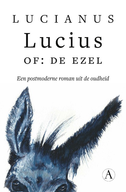 Lucius, of: de ezel - Lucianus