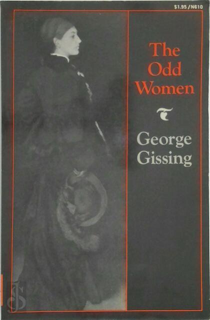 Odd Women - May Gissing