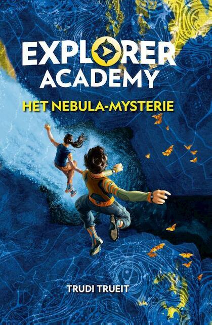 Het Nebula-mysterie - Trudi Trueit