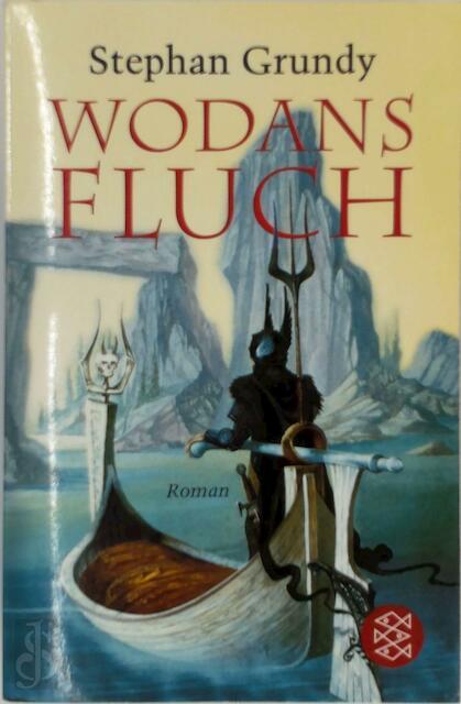 Wodans fluch - Stephan Grundy