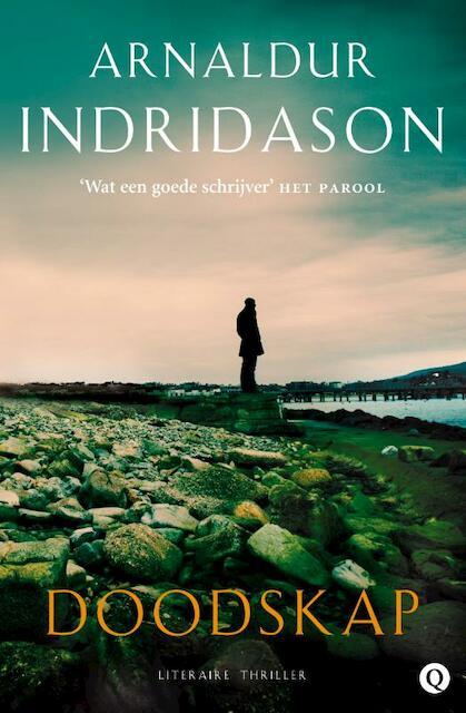 Doodskap - Arnaldur Indridason