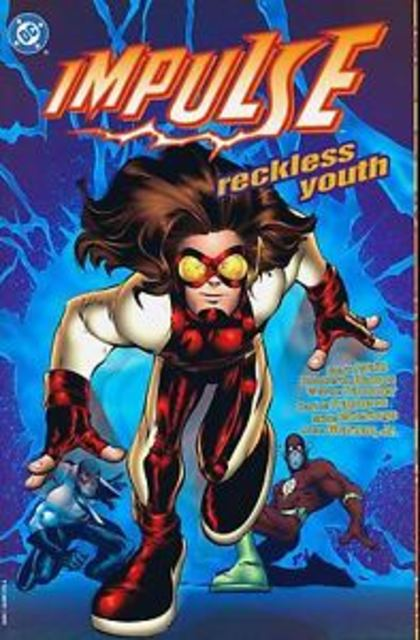 Impulse - Mark Waid, Mike Wieringo, Carlos Pacheco