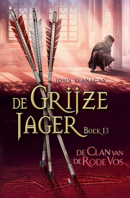 De clan van de Rode Vos - John Flanagan