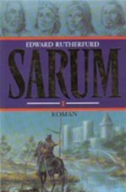 Sarum / 1 - Rutherfurd