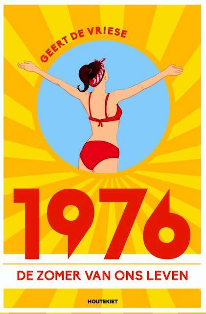 1976 - Geert De Vriese