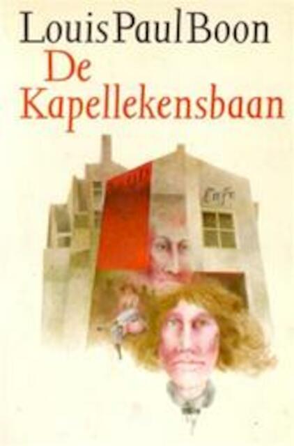 Kapellekensbaan - Louis Paul Boon