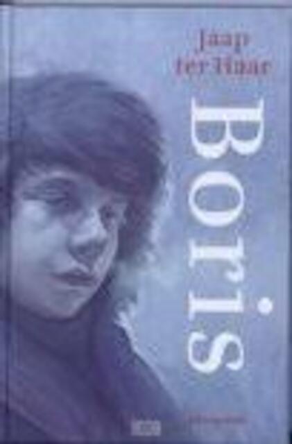 Boris - Jaap ter Haar