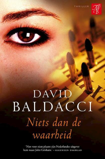Niets dan de waarheid - David Baldacci
