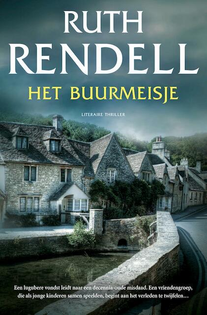 Het buurmeisje - Ruth Rendell
