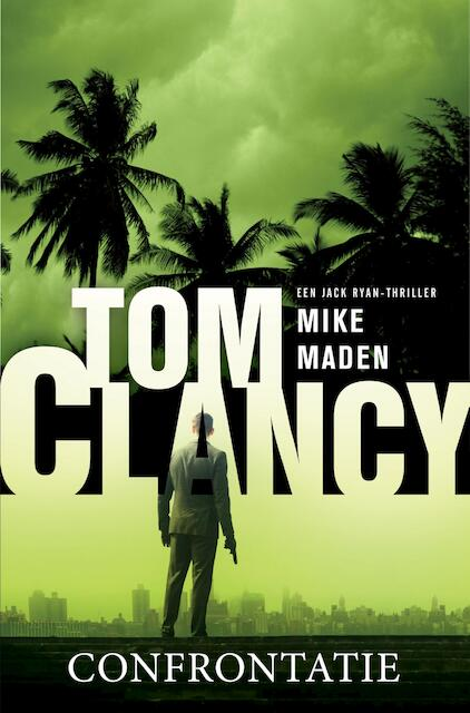 Tom Clancy Confrontatie - Mike Maden