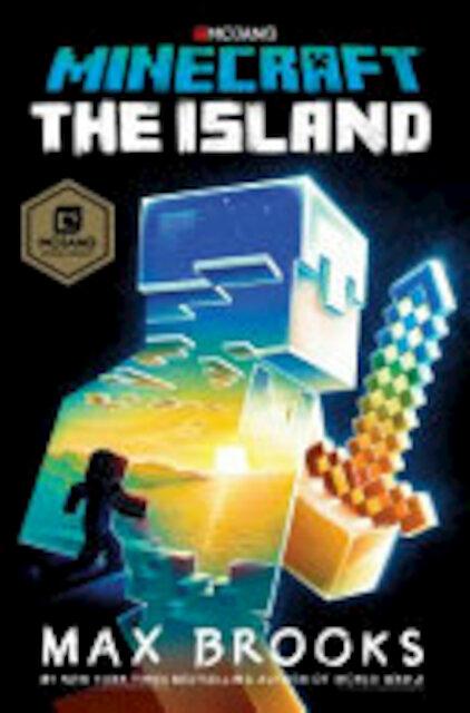 Minecraft the Island - Max Brooks