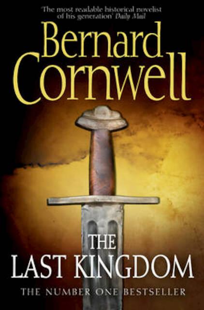 Alfred the great (01): the last kingdom - Cornwell B