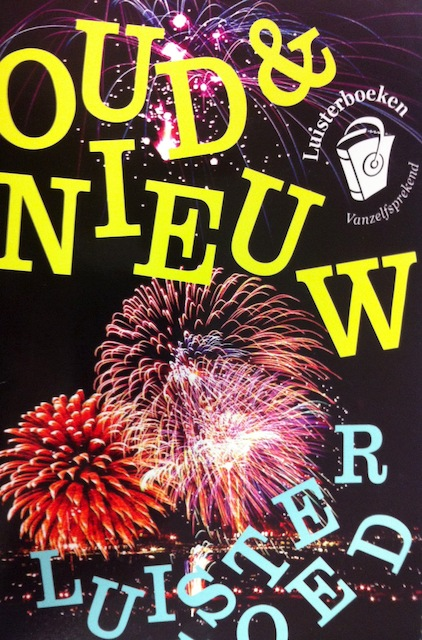 Oud & Nieuw, 2 CD'S - Wim Kan, Vincent Bijlo