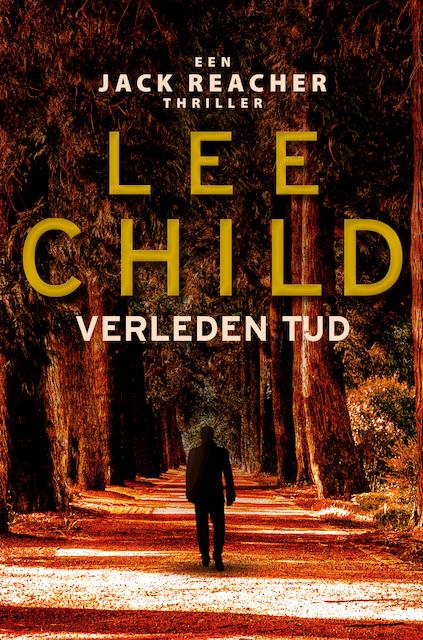Verleden tijd - Lee Child