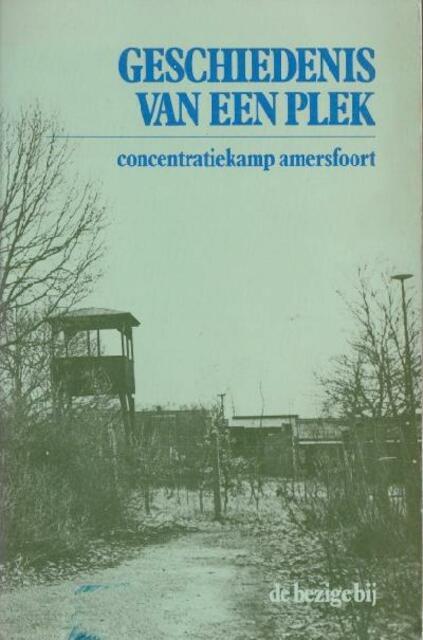 Geschiedenis van een Plek - Armando, Hans Verhagen, Maud Keus