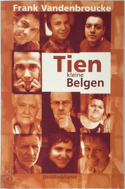 Tien Kleine Belgen - Frank Vandenbroucke