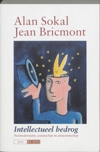 Intellectueel bedrog - A. Sokal, J. Bricmont