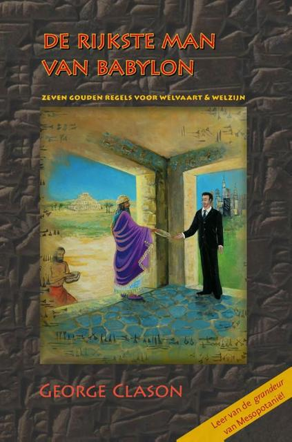 De rijkste man van Babylon - George Samuel Clason