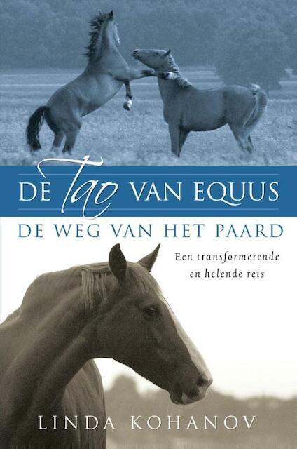 De Tao van Equus - Linda Kohanov