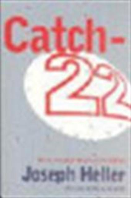 the power of satire in joseph hellers catch 22 This book review recommends joseph heller's catch-22 as a dark comedy at once darker and funnier than most others, which explores bureaucracy during a war.