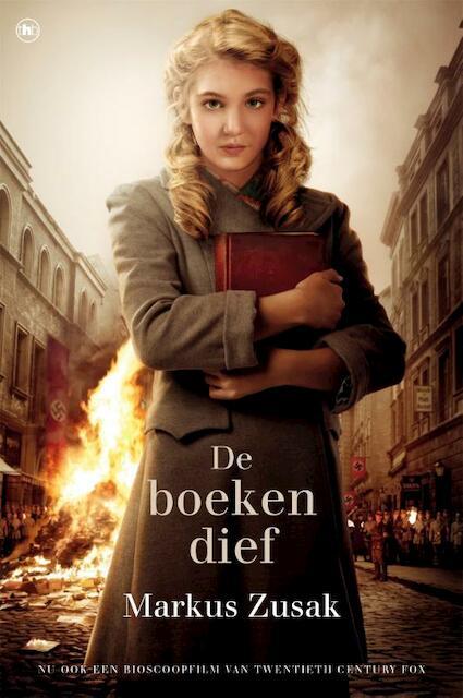 De boekendief - filmeditie - Markus Zusak