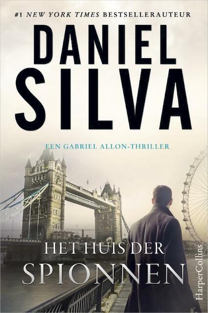 De andere vrouw - Daniel Silva