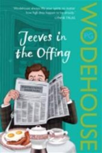 Jeeves in the Offing - Pg Wodehouse