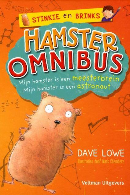 Hamsteromnibus - Dave Lowe