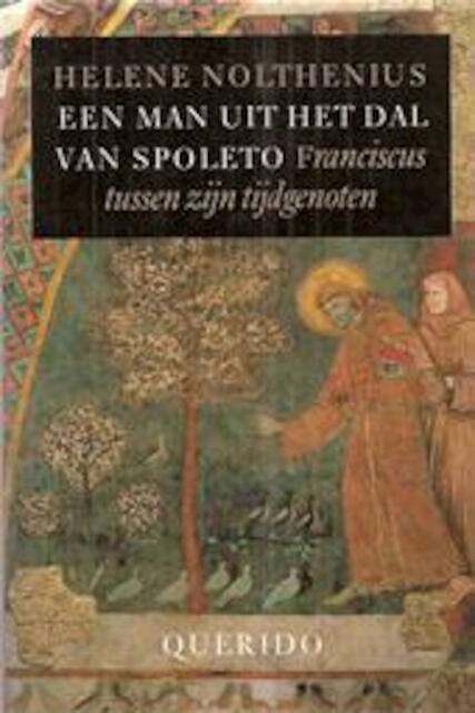 Een man uit het dal van Spoleto - Helene Nolthenius