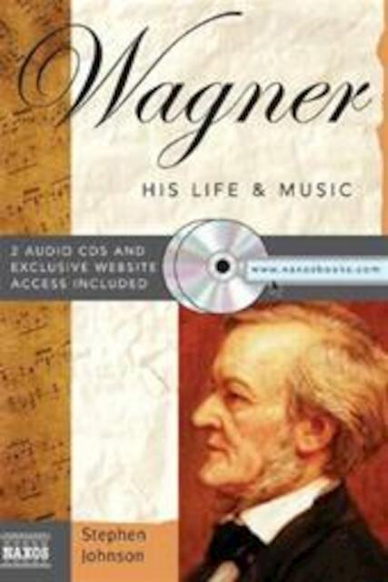 Wagner - Stephen Johnson