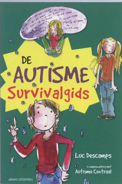 De autisme survivalgids - Luc Descamps