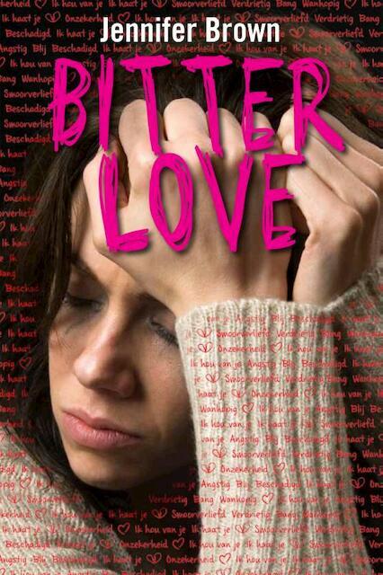 Bitter love - Jennifer Brown