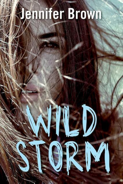 Wild storm - Jennifer Brown