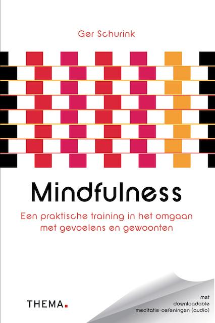 Mindfulness - Ger Schurink