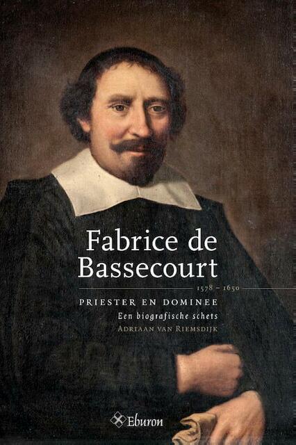 Fabrice de Bassecourt - Adriaan van Riemsdijk