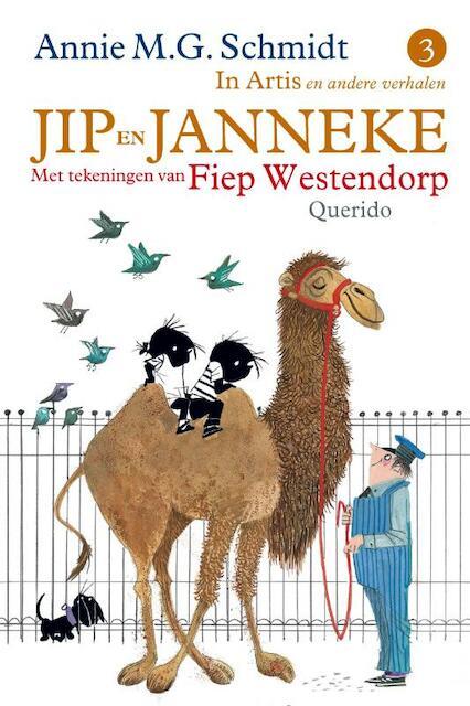 Jip en Janneke / In Artis - Annie M.G. Schmidt