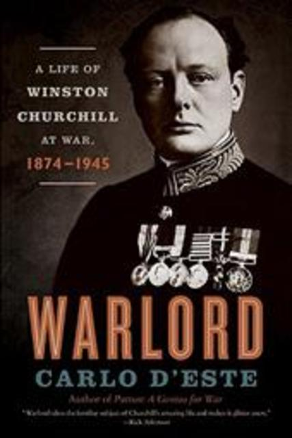 Warlord - Carlo D'este