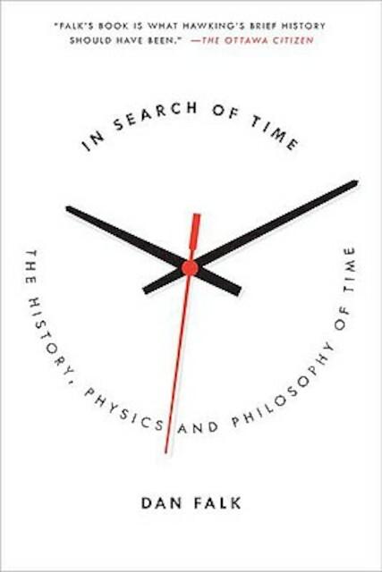 In Search of Time - Dan Falk