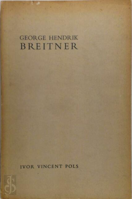 George Hendrik Breitner - Ivor Vincent Pols