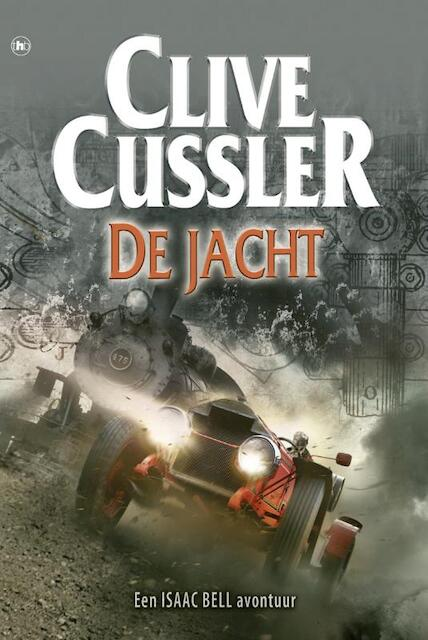 De jacht - C. Cussler